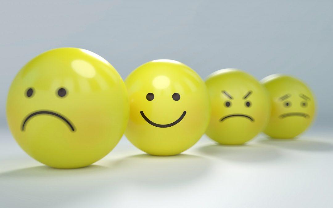 Emociones. La Causa de la Mayoría de las Enfermedades