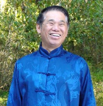 Gran Maestro Wong Kiew Kit
